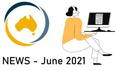 DANA eNews – June 2021