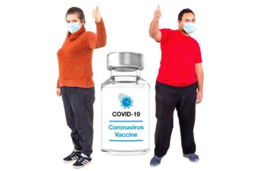 Department of Health Covid-19 vaccine webinar for people with intellectual disability and families